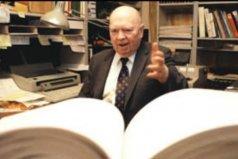 世界上最长的日记,3750万字每5分钟记录1次