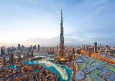 世界上最壮观的摩天大楼排名,哈利法塔居榜首
