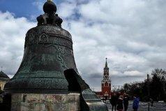 世界上最大最重的钟,沙皇钟高6米重200吨