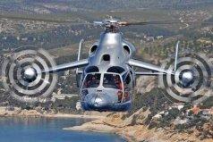 世界上飞的最快的直升机,欧直X3时速达500公里