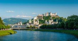 世界上流经国家最多的河,多瑙河流经10个国家