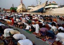 穆斯林人口最多的十个国家,印尼摘得桂冠