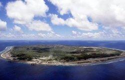 世界上最小的岛国,瑙鲁面积仅24平方千米