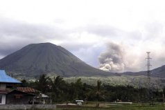 世界最高的十座活火山,第一名高6440米