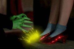 世界上最贵的鞋,红宝石鞋售价67万美元