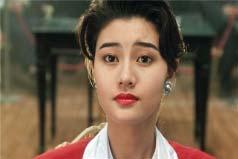 港姐出身的5大香港女星,张曼玉位居第二
