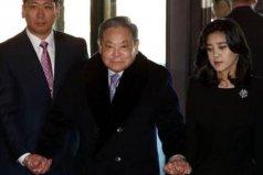 亚洲最富有的十大家族 韩国三星李氏家族排第一