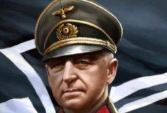 二战德国著名将领排名,曼施坦因排在榜首