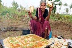 世界上最年长的网红:106岁的玛莎塔玛