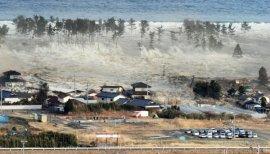 世界上最恐怖的海啸,造成22万人死亡