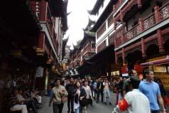 全国十大小吃街排行榜,上海城隍庙排在首位