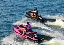 世界最受欢迎的水上运动,水上飞人你玩过吗?