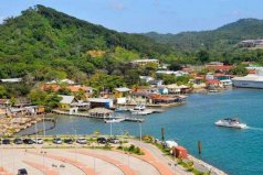 世界上谋杀率最高的10个国家,洪都拉斯排第一位