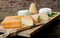 最喜欢吃奶酪的十大国家,丹麦第一芬兰第二