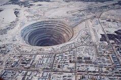 世界上最深的深井,科拉超深井深达12262米