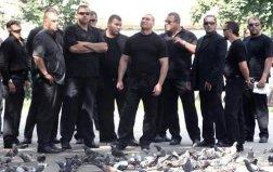 俄罗斯最大的黑帮:俄罗斯战斧黑帮