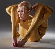 世界上最软的人是谁?俄罗斯姑娘兹拉塔