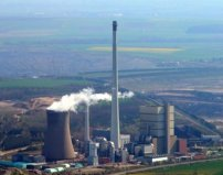 世界上最高的十座烟囱,第一座高达420米