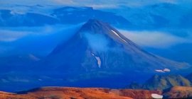 """世界上最大的火山岛,非""""冰岛""""莫属"""