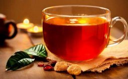 红茶什么时候喝最好?冬季喝可暖胃