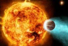 宇宙中十大最恐怖星球 死亡星球全年X射线辐射