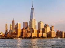 世界五大超一线城市,中国香港居第五位