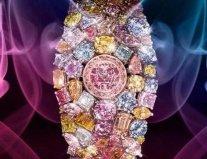 世界上最贵的手表十大排名,第一名价值3.84亿