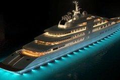 世界上最贵的游艇,历史至尊号价值48亿美元