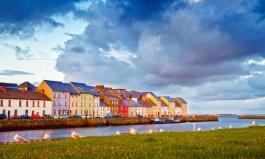 欧洲十大最友好城市,爱尔兰两座城市上榜