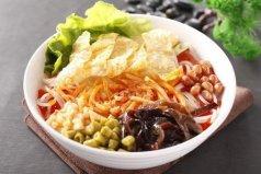 中国十大美食,广西螺狮粉上榜