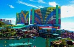 世界上房间最多的酒店 云顶大酒店有六千多间房