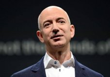 全世界最富的人排名,第一名是杰夫·贝索斯