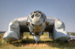世界上最丑的飞机,苏联水上反潜机像青蛙