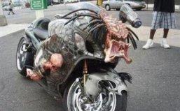 世界上外观最恐怖的车,你敢开出去吗?