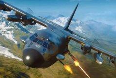 世界上最恐怖的飞机,AC-130H杀伤力极大