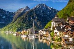 欧洲最美丽的十大村庄,带你尽览欧洲美景!