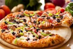 最受欢迎的十大意大利美食,披萨独占头一份