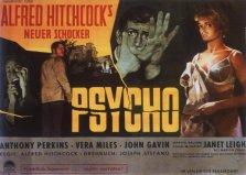 世界上最恐怖的电影,《惊魂记》堪称经典