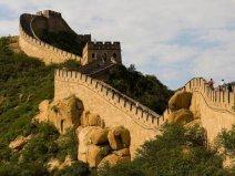 世界十大最受欢迎的地标,中国长城榜上有名