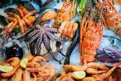 荨麻疹忌口食物排行榜:海鲜排第一
