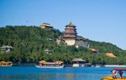 中国四大名园排名,北京颐和园名气最大