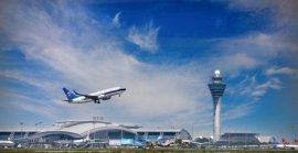全球10大繁忙机场排名,中国机场占据7个席位