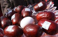 世界上最贵的枣,新疆红枣王一颗1800元