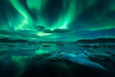 哪几个地方有北极光?北极光十大最佳观赏地点