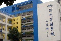 广东十大小学排名,深圳实验学校小学部排第一