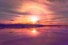 全球最美十大湖泊,中国两个湖泊上榜