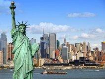 世界上最发达的10大国家,美国排在第一位