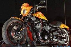 全球最贵的十款摩托车排行榜:最贵的1100万美金