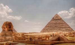 世界八大奇迹古建筑,秦陵兵马俑上榜