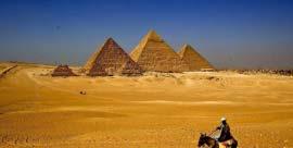 世界上最早的国家,距今已经5000多年历史了